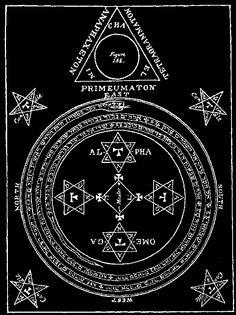Ars Goetia ~ Lesser Key Of Solomon #goth #magick
