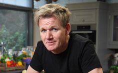 Gordon Ramsay mostra um outro lado de seu papel de chef: o de família. Ao lado da esposa Tana e seus quatro filhos, Megan, Jack, Holly e Mathilda, ele prepara receitas deliciosas e práticas para o dia a dia.