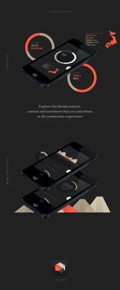 The New New Alarm Clock App: SHADOW | Trendland: Design Blog & Trend Magazine