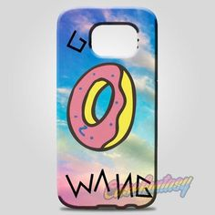 Golf Wang Ofwgkta Odd Future Create Taylor Samsung Galaxy Note 8 Case | casefantasy