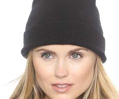 Knitted beanie hats are our favorite pieces this season! This fashion hat features bow decor on top, chic knit. spenditonthis.com