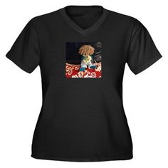 Plus Size T-Shirt on CafePress.com