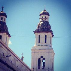 #Cuenca