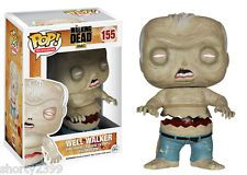 Funko Pop! The Walking Dead # 155 bem Walker Figura De Vinil Novo