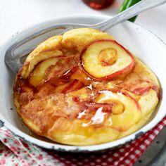 Apfel-Speck-Pfannkuchen Rezept | LECKER