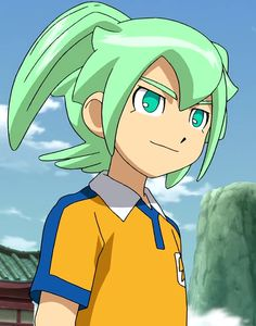 98 Best inazuma Eleven GO images in 2016 | Victor blade