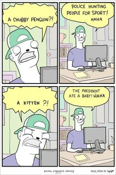 How the Internet Works - Neatorama
