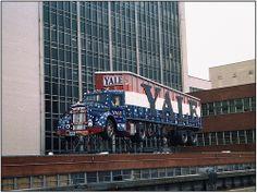 West Street-NYC, 1979