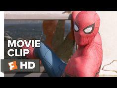 SPIDER-MAN: HOMECOMING Clip - Washington Monument