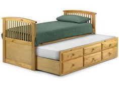 Hornblower Single Bed
