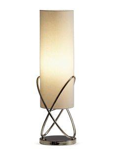"""Internal"" table lamp"