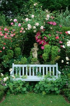 Leroy merlin jardin on pinterest - Banc de jardin leroy merlin ...
