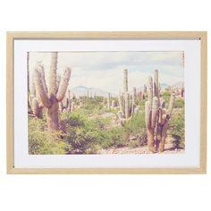 desert Framed Print homemaker