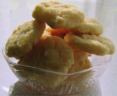 These Cream Cheese Cookies are one of my favorite cookie recipes. The recipe turned into something special - they've been around on Pinterest a bit - really wasn't expecting it. I love the way thi...
