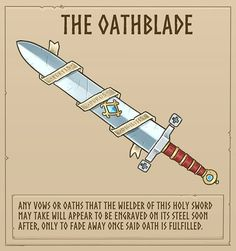 Homebrewing items A real sword, for a true hero. Fantasy Sword, Fantasy Weapons, Fantasy Rpg, Fantasy Heroes, Dungeons And Dragons 5e, Dungeons And Dragons Homebrew, Dnd 5e Homebrew, Sword Design, Pathfinder Rpg