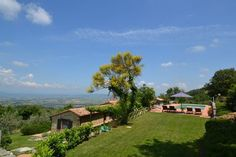 Tuscany propert for sale: Maremma farmhouse with a spectacular view