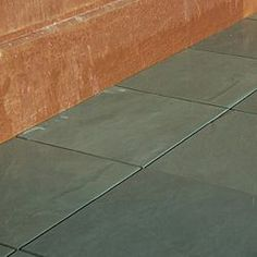 Snap Together Outdoor Slate Tile