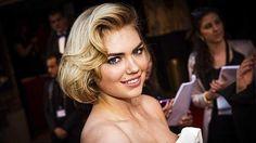 La naturalidad y voluptuosidad de esta modelo y actriz de 22 años ha conquistado en los últimos tres años a un amplio público.  EFE Kate Upton