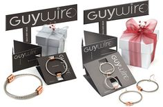 jewellery Guys n Girls from Boxit