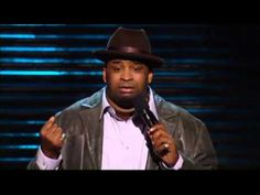 Patrice O'Neal - Elephant In The Room (Full & Uncensored)