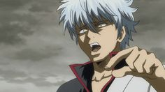 Shared by Find images and videos about gif, meme and gintama on We Heart It - the app to get lost in what you love. Gintama Gif, Gintama Funny, Manga Anime, Anime Art, Action Comedy Anime, Gintama Wallpaper, Random Gif, Fiction, Anime Expressions