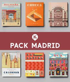 5 Guias Madrid