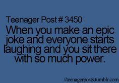 teenager post  #3450