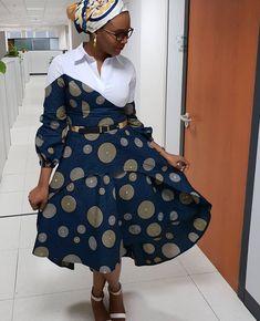She's soo glamorous 💃🏼💃🏼 thank you Alero for always 😘😘 Outfit by Ankara by Latest Ankara Styles, African Print Dresses, African Fashion Dresses, African Dress, Ankara Fashion, African Prints, Ankara Blouse, Ankara Gowns, Models