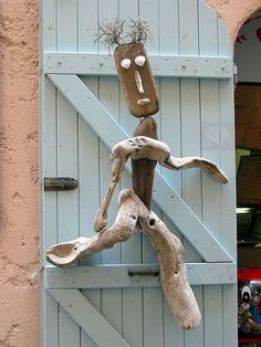 driftwood man - Love him!