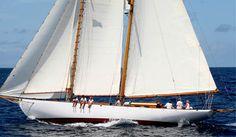 Rebecca of Vineyard Haven, 2001 - Spirit of Tradition Yacht