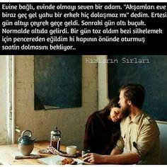 Evine bağlı bir erkek .. ... . @huzun_yollari ❤ ❤ @huzun_yollari ⬅ ⬅ @huzun_yollari ❤ ❤ @huzun_yollari ⬅ ⬅ .. . #edebiyat #felsefe #siir #siirsokakta #ask #kadikoy #mevlana #sevgi #insan #heryerde #gonul #mutluluk #ayrilik #hayat #huzurum #huzun #hayal #sonsuz #sonsuzluk #aile #eylence #mutlu #yazarlar #güzegünler #istanbullovers #baku #bornova #beste #siir