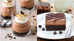 Loving spoonfuls: 5 amazing chocolate mousse recipes for your Valentine's Day finale - TODAY.com