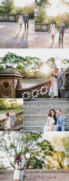 ELOPING! :) Katie Jane NYC Elopement Photographer