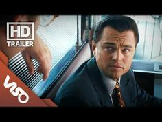 ▶ The Wolf of Wall Street - Official Trailer 2 - YouTube