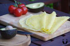 Maistortillas – vollkostfabrik