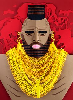 Lobulo Design: Mr T
