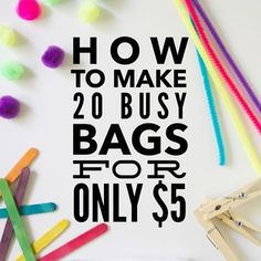 It's live, y'all!!!! Here's to happy kids and extra minutes on Pinterest. Share with your favorite mom of littles. Link in profile!  #momlife #momblogger #kids #busybags #candidchildhood #tnchustler #ABMlifeiscolorful #instagood #thehappynow #thestruggleisreal