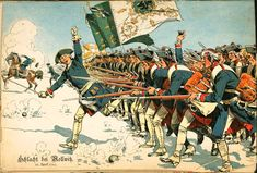 Battle of Mollwitz - Wikipedia, the free encyclopedia