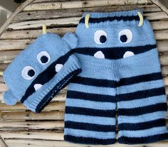 1000+ images about Crochet & Knitting: Pants on Pinterest Pattern libra...