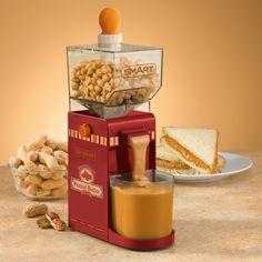 1 Smart Worldwide Peanut Butter Maker