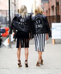 """#tbt #newyorkfashionweek @carolinevreeland @peaceloveshea photo by @vincenzo_grillo @fashion_press…"""