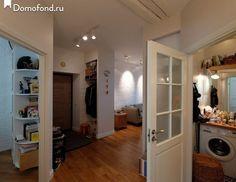 3-комнатная квартира в аренду —  Китай-город метро
