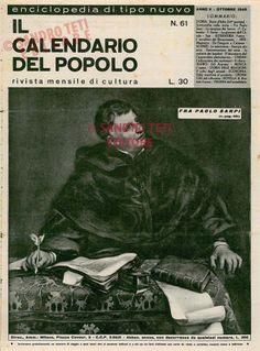 Il Calendario del Popolo n° 61, 1949