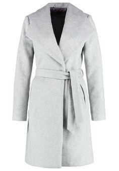 Tilaa ilman lähetyskuluja Esprit Collection Villakangastakki - medium grey : 159,95 € (1.12.2016) Zalando.fi-verkkokaupasta.