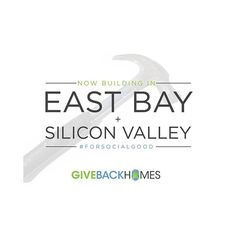 Thanks to @debbidimaggio for recruiting enough Members to start a Build Project in the East Bay + Silicon Valley! Tag someone you know in the area! #realtor #realestate #eastbay #oakland #siliconvalley #buy #sell #build #give #forsocialgood #givebackhomes