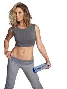 Jillian Michaels for AQUAhydrate