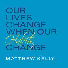 Products by Matthew Kelly - Lighthouse Catholic Media