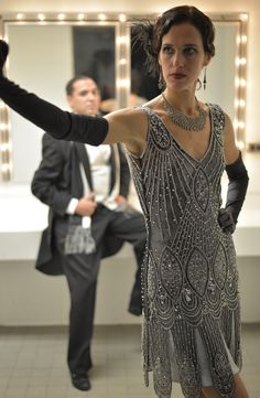 Backstage Tango Dancers, Golden Age, Backstage, Evening Dresses, Gowns, Technology, Elegant, Garden, Party