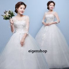 1704005 Putih Lengan Siku Gaun Pengantin Wedding Gown Dress  Rp 988.000  Harga Gaun sudah Harga Grosiran langsung dari Pabrik (JAMIN TERMURAH)  Untuk mengajukan PRE ORDER Gaun / Jas / Ber-Diskusi Silahkan langsung hubungi kami via BBM / WHATSAPP BBM : 5BA86441 WHATSAPP : +62816332923 https://shopee.co.id/ctsjwilliam  #weddinggown #weddingdress #gaunpengantin #bajupengantin #paketgaunpengantin #jualgaunpengantin #jualgaunpestaimport #gaunpengantin #gaunpengantinimport #pusatgaunpengatin…