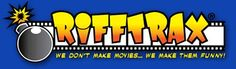 RiffTrax | Movies made funny!